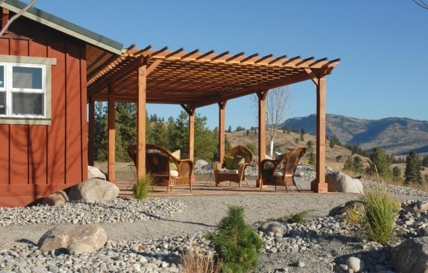 Amazing How To Build A Pergola Attached To A House Pergolas Attached To House How To Build Google Search Patio