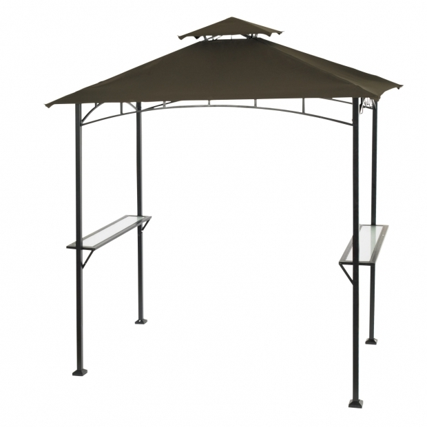 Awesome Living Accents Gazebo Living Accents Grill Gazebo Gazebos And Canopies Ace Hardware
