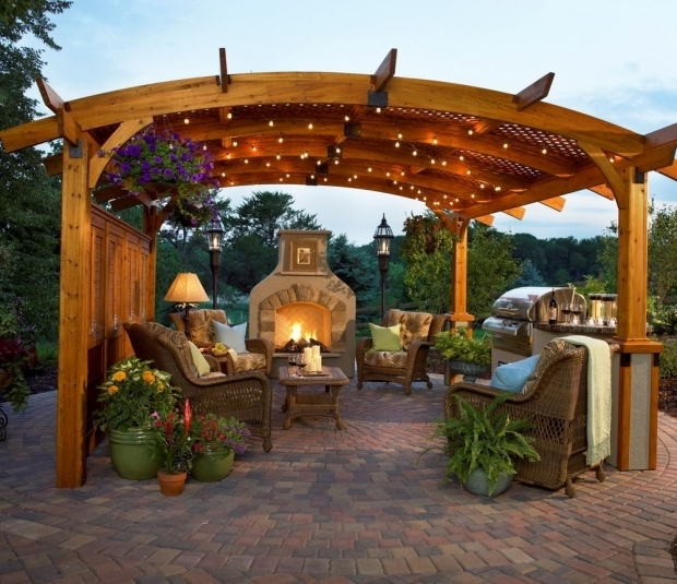 Beautiful Cedar Wood Pergola Kits Cedar Pergola Kits Canada Home Design Ideas