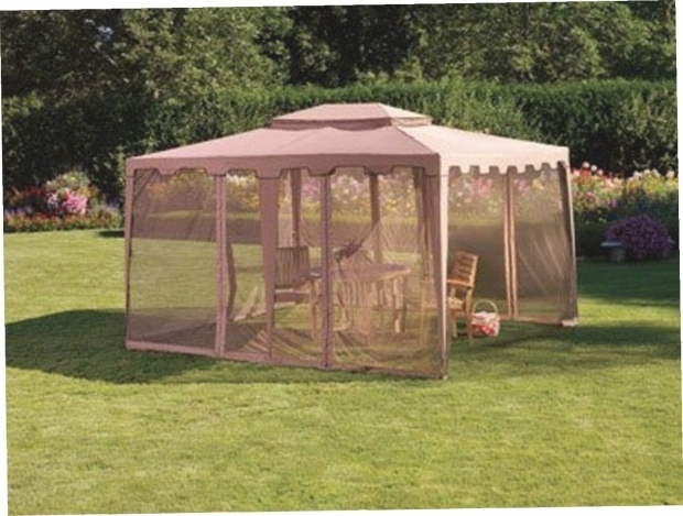 Beautiful Living Accents Gazebo Living Accents Gazebo Gazebo Ideas