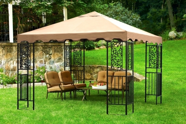 Delightful Clearance Gazebo Sale Climbing Charming Gazebo Canopy Photo Gallery Backyard Tents For