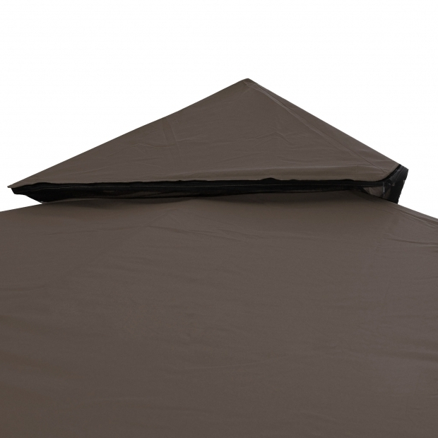 Delightful Gazebo Canopy Replacement Covers 12x12 8x8 10x10 12x12 Gazebo Top Canopy Replacement Uv30 Patio