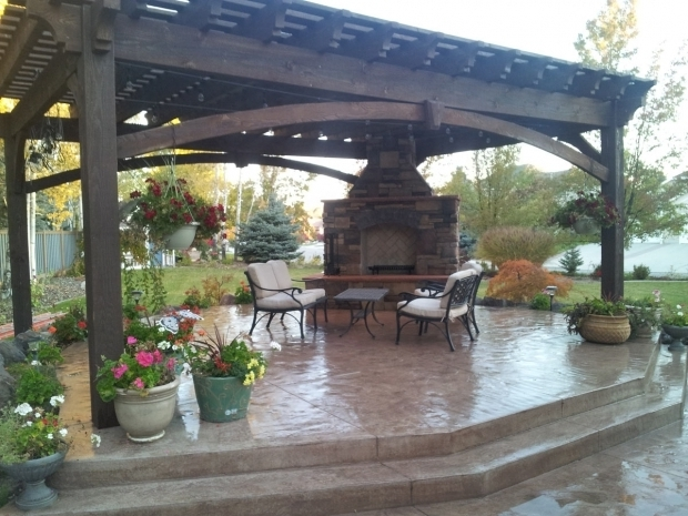 Fantastic Pergola Accessories List Of Practical Convenient Fun Outdoor Living Amenities