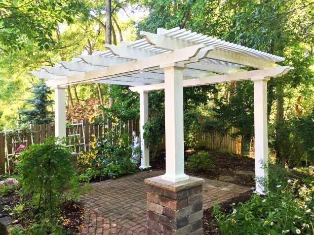 Fascinating Heartland Pergola Heartland Pergola Beautify Your Outdoor Space With A Pergola