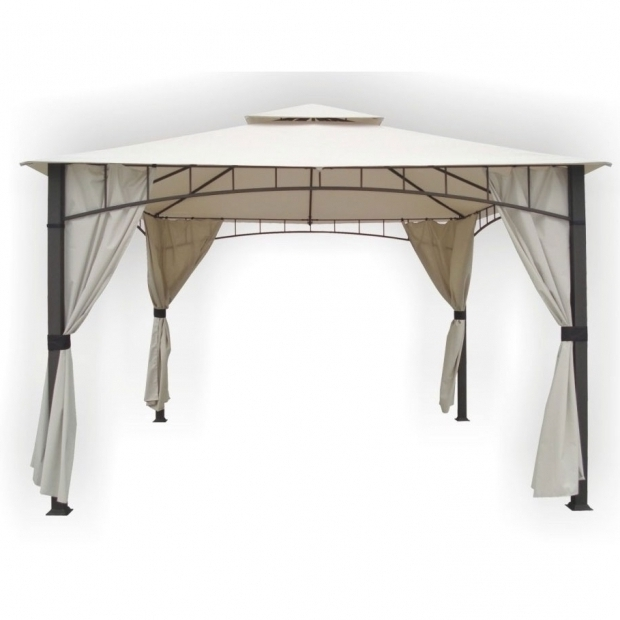 Gorgeous Gazebo Replacement Canopy 10x12 Ocean State Job Lot Gazebo Replacement Canopy Cover Garden Winds