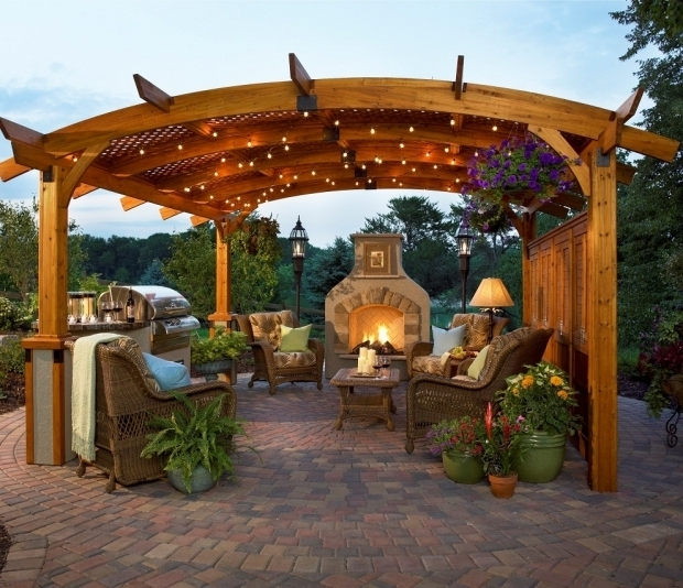 Inspiring Gazebo Kits Wood Pergola Design Ideas Wood Pergola Kits Images About Garden Ideas