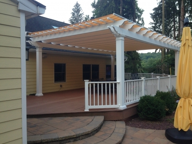 Outstanding Pergola With Retractable Shade Canopy Fiberglass Pergola With Shade Canopy New Jersey