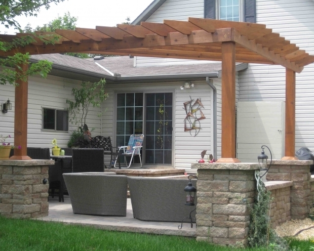 Outstanding Triangular Pergola Pergolas Leading Edge Landscapes