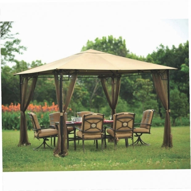 Picture of Living Accents Gazebo Living Accents Gazebo Gazebo Ideas