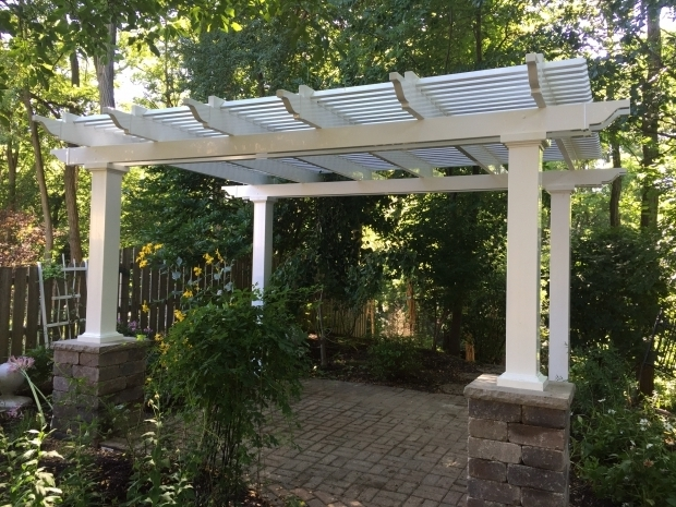 Picture of Pergolas Kits For Sale Pergola Kits For Sale
