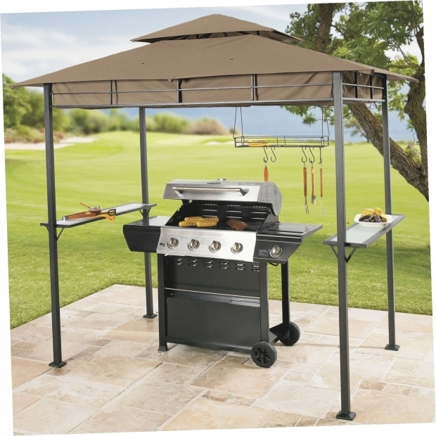 Remarkable Small Grill Gazebo Small Grill Gazebo Gazebo Ideas
