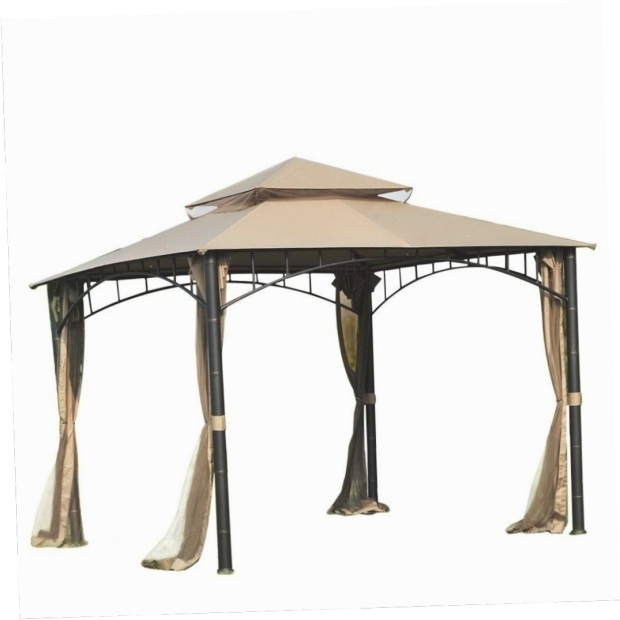 Stylish 9 X 9 Gazebo With Mosquito Net 9 X 9 Gazebo With Mosquito Net Gazebo Ideas