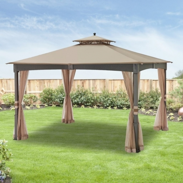Stylish Garden Winds Pergola Garden Garden Winds Pergola With Regard To Amazing Canadian Tire