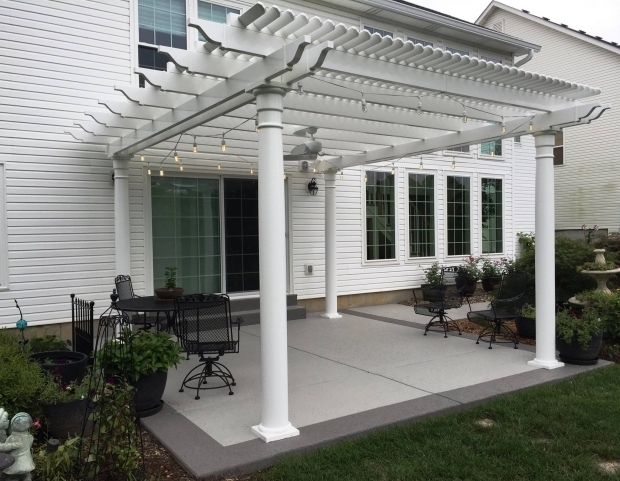 Stylish Heartland Pergola Heartland Pergola Beautify Your Outdoor Space With A Pergola