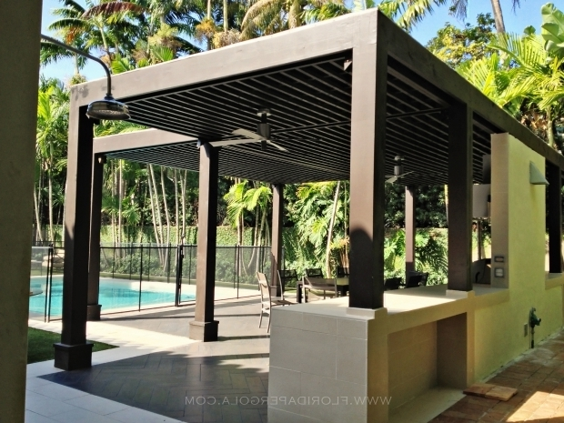 Alluring Cedar Pergola Kits For Sale Florida Pergola Specializing In Landscape Structures