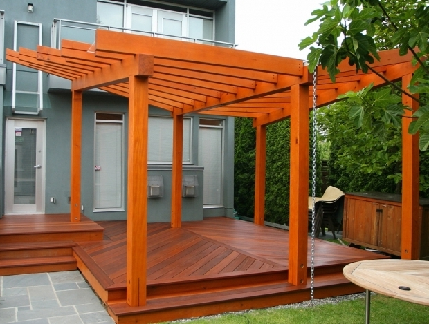 Amazing Best Wood For Pergola How To Stain A Wood Pergola Best Deck Stain Reviews Ratings