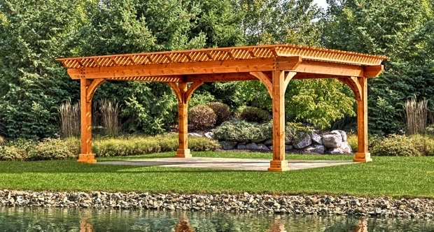 Amazing Garden Pergolas For Sale Pergolas For Sale Wood Pergolas Horizon Structures Yard And