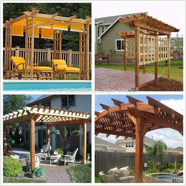 Amazing Used Pergola For Sale Wholesale Used Wpc Pergola For Sale Water Proof Pergola Poo