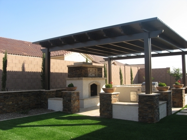 Fantastic Gazebo With Fire Pit Inside Ramada Design Plans Designed Pergolas And Gazebos For Backyards