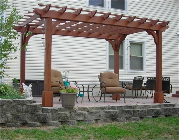 red cedar pergola kits pergola gazebo ideas. Black Bedroom Furniture Sets. Home Design Ideas