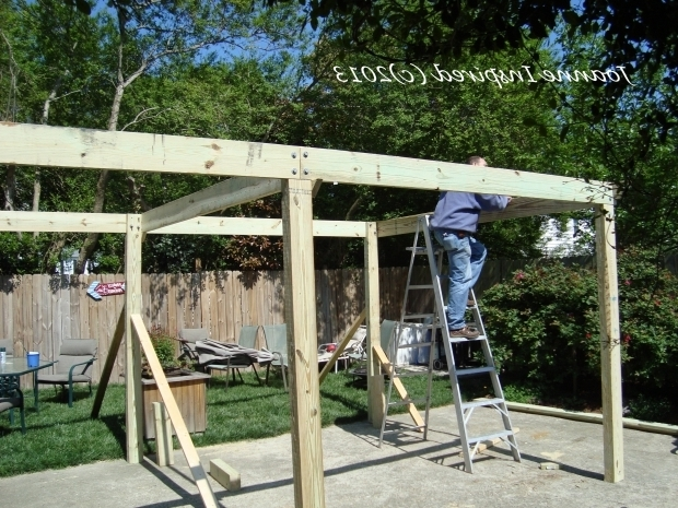 Fascinating Diy Pergola Canopy Pergola Canopy V Thunderstorms Joanne Inspired