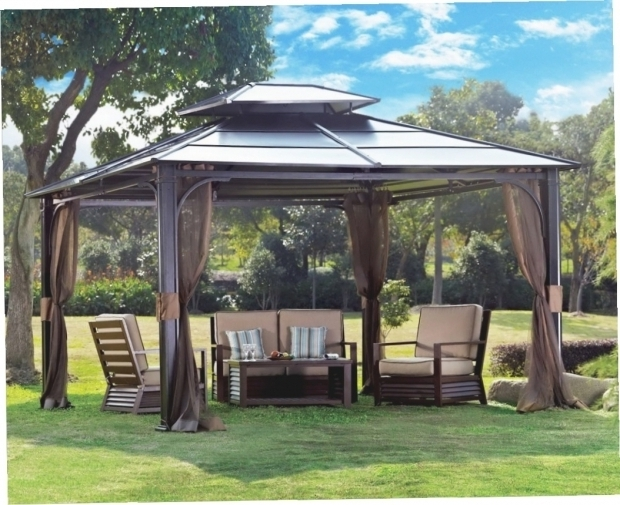 Patio Gazebo Clearance Sale