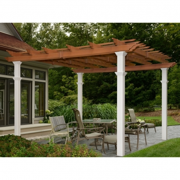 Fascinating Pergola Kits For Sale Pergolas On Hayneedle Pergolas For Sale
