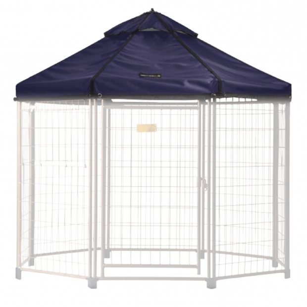 Gorgeous Advantek Pet Gazebo Accessories Advantek Select Medium Pet Gazebo Cover Reviews Wayfair