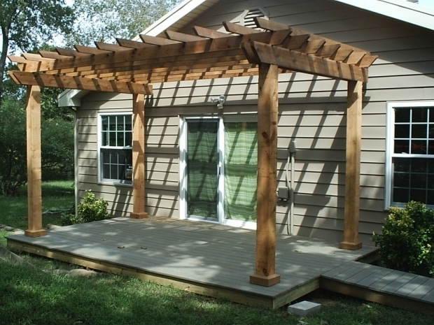 Image of Pergola Designs For Decks 25 Beautiful Pergola Design Ideas Deck Pergola Beautiful And Decks