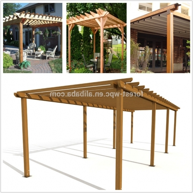 Used Pergola For Sale