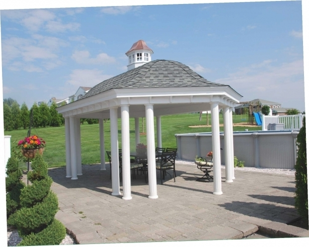 Incredible Gazebo Creations Gazebo Creations Gazebo Ideas