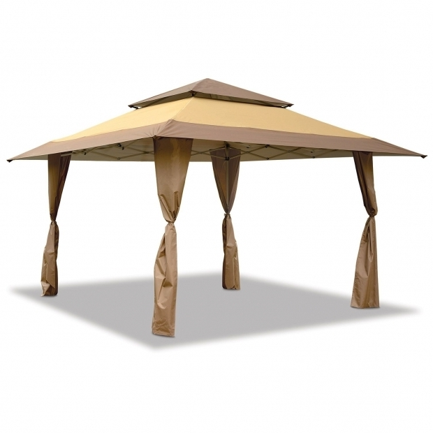 Sam's Club Gazebo Canopy