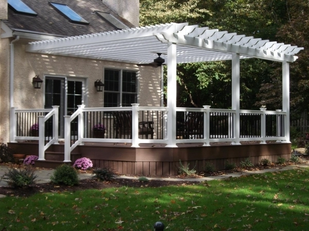 Marvelous Decks With Pergolas Decks With Gazebos Decks With Pergolas Porch Decks Decks
