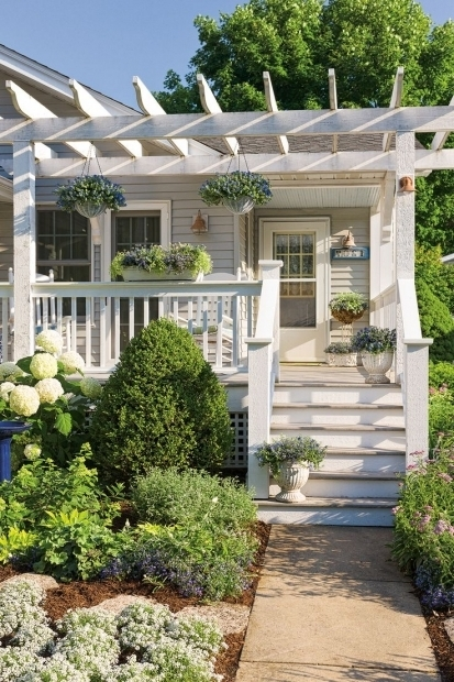 Marvelous Front Porch Pergola 25 Best Ideas About Front Porch Pergola On Pinterest Front