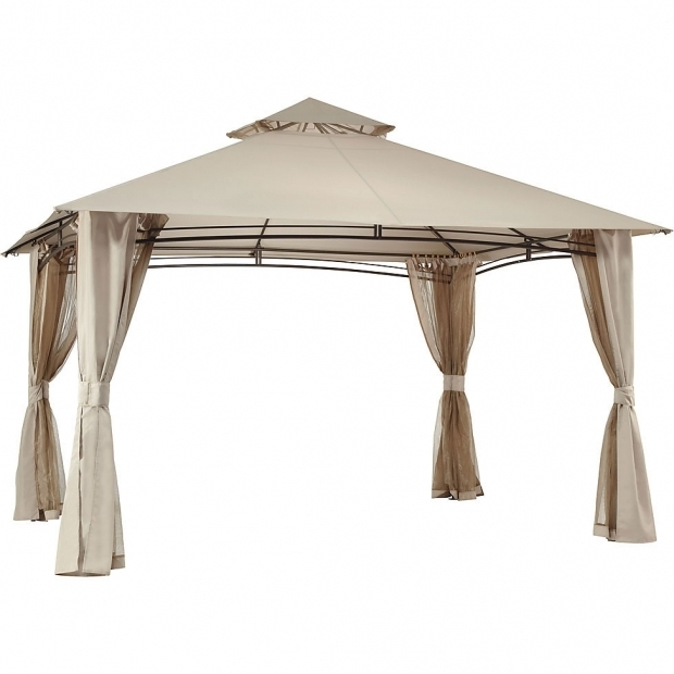 Outstanding 10x12 Replacement Canopy Gazebo Covers Orchard Hardware Supply Replacement Gazebo Canopy Garden Winds