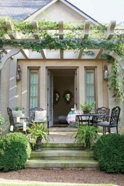 Outstanding Front Porch Pergola 25 Best Ideas About Front Porch Pergola On Pinterest Front