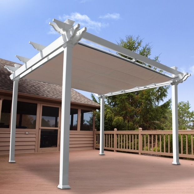 Picture of Sun Shade For Pergola Sun Shade For Pergola Ideas About Patio Shade On Pinterest