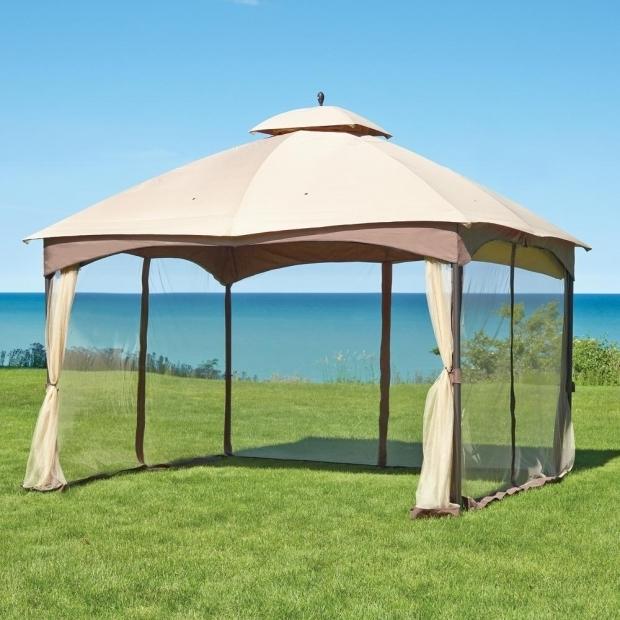 Home Depot Canopies : Home depot canopies and gazebos pergola gazebo ideas