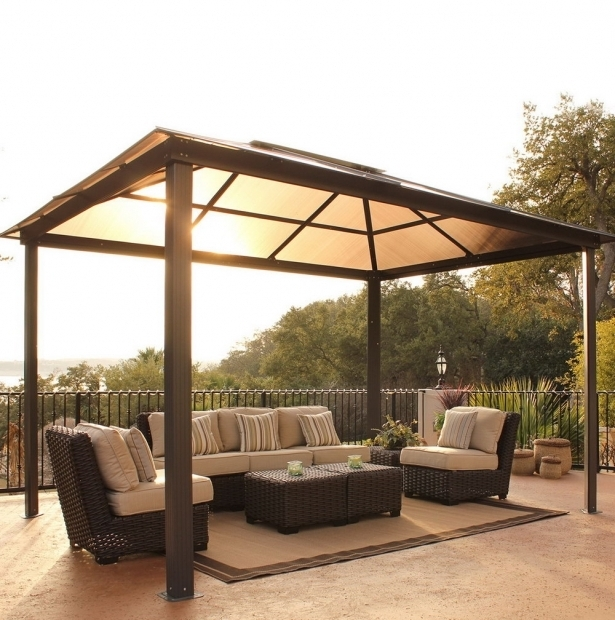 Stylish Pergola Kits Cheap Sale Home Design Ideas