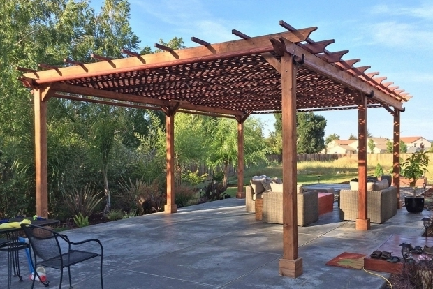 Stylish Pergola Kits For Sale Patio Pergola Kits