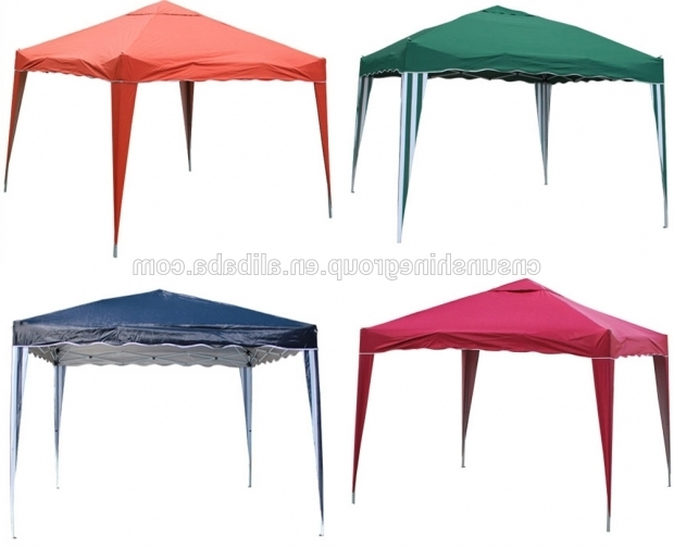 Stylish Portable Gazebo Tent High Quality And Cheap Folding Gazebo Tentgazebo Beach Tent