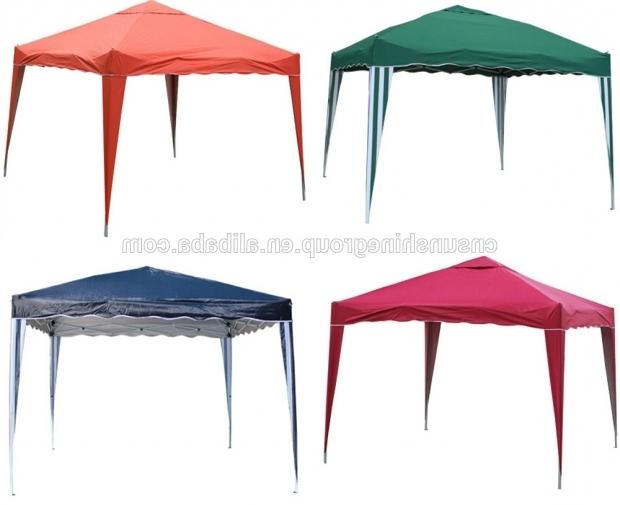 Stylish Portable Gazebo Tent High Quality And Cheap Folding Gazebo  Tentgazebo Beach Tent