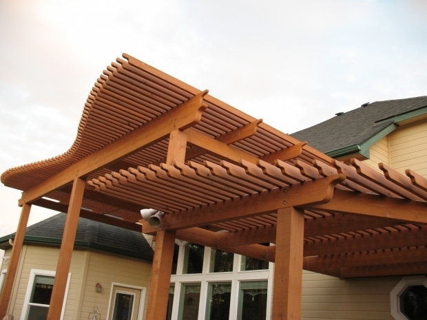 Stylish Rain Cover For Pergola Pergola Rain Cover Crafts Home