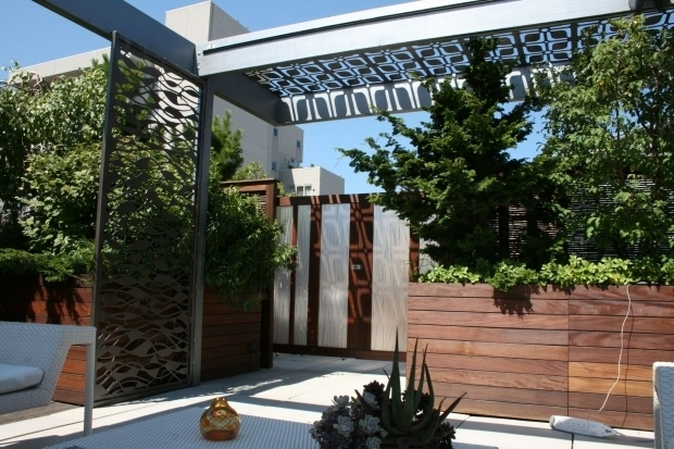 Stylish Sun Shade For Pergola Hand Made Chicago Custom Pergola Steel Screen Sun Shade