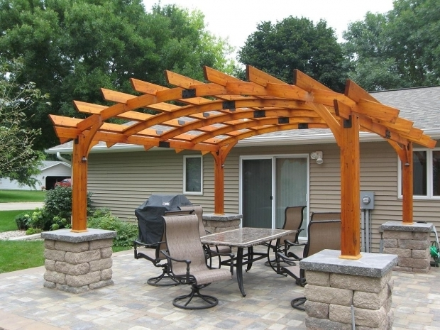Wonderful Pergola Designs For Decks Patio Ideas With Pergola Patio Design Patio Ideas