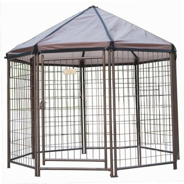 Alluring Advantek Pet Gazebo Outdoor Kennel Advantek Pet Gazebo Outdoor Kennel Gazebo Ideas
