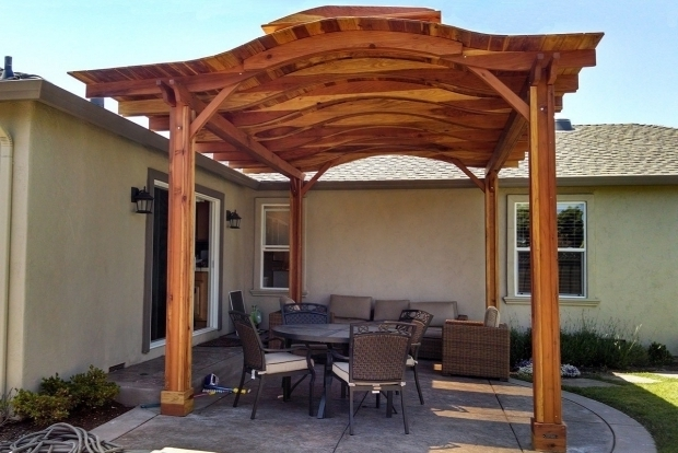 Awesome Covered Pergola Kits Covered Pergola Kits Crafts Home