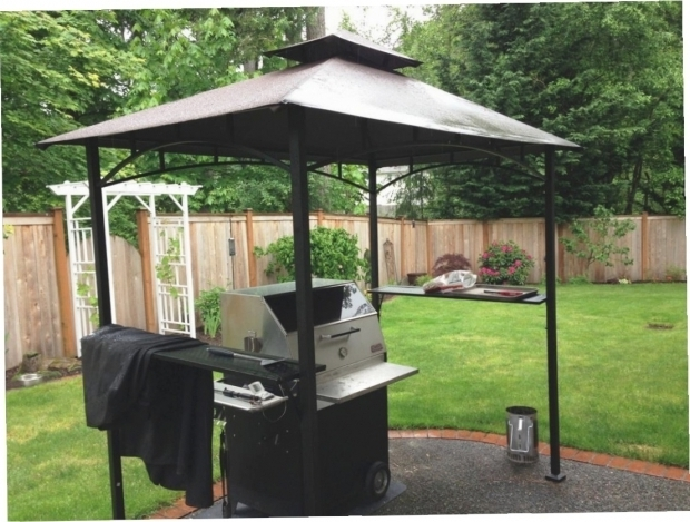 Awesome Grill Gazebos Home Depot Home Depot Grill Gazebo Gazebo Ideas
