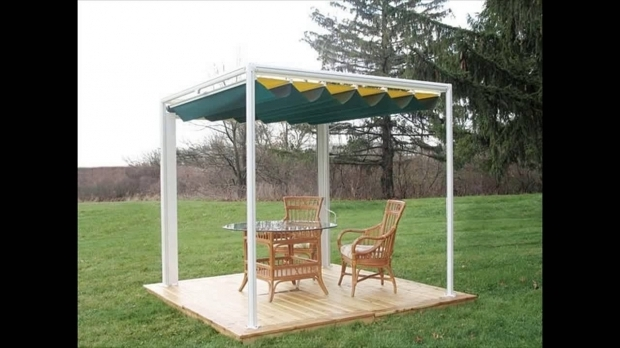Awesome Hampton Bay 9x9 Pergola Garden Hampton Bay Gazebo For Inspiring Pergola Design Ideas