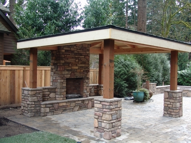 Awesome Screened In Gazebo With Fire Pit Best 25 Fire Pit Gazebo Ideas On Pinterest